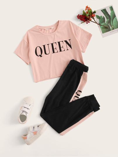 a825f90c53397 Girls Clothing | SHEIN