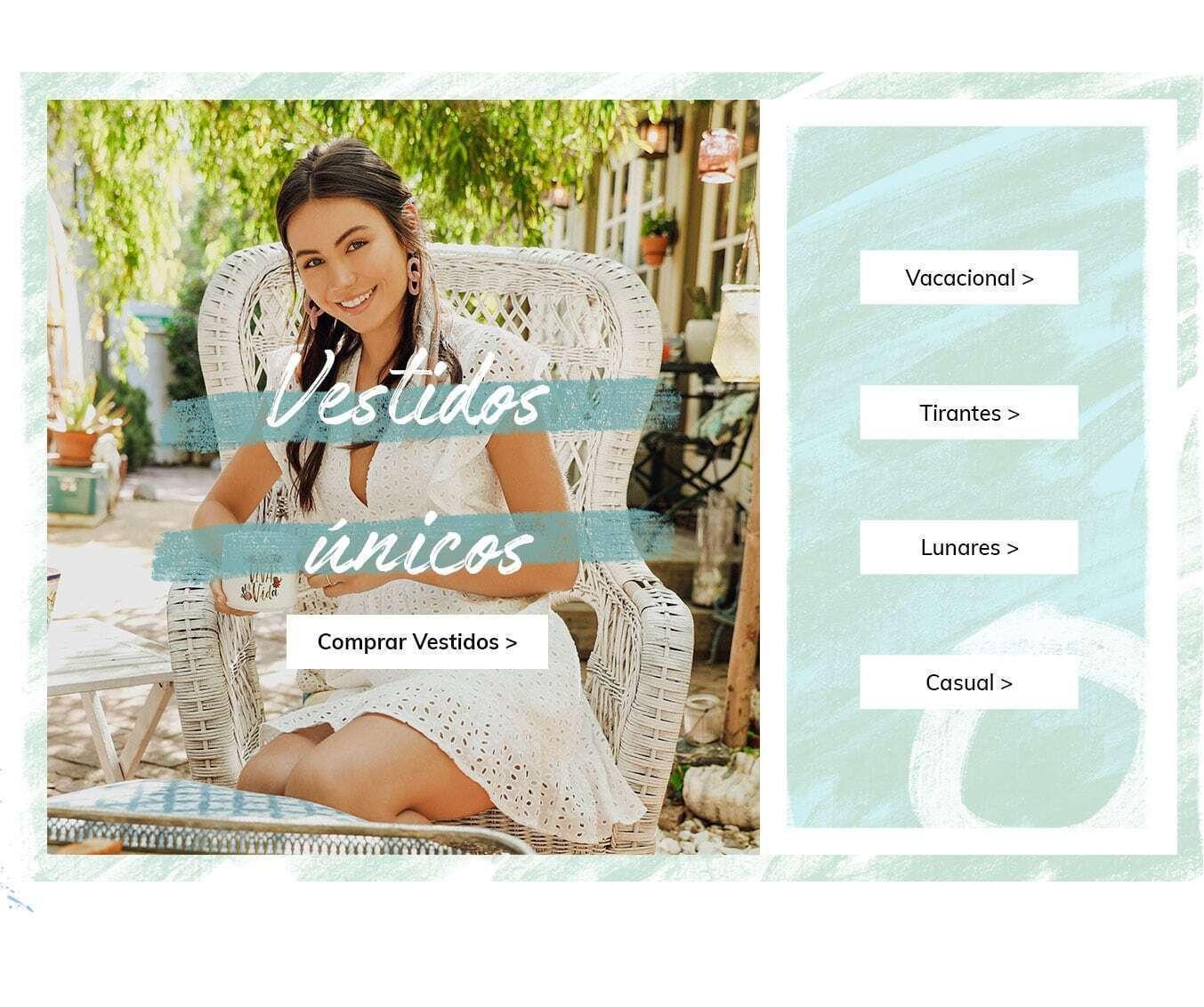 63005050f9 Ropa y moda de Mujer al mejor precio online | SHEIN ES
