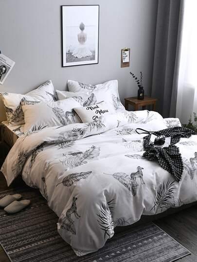 d1f845caef Bedding Sets, Shop Bedding Sets Online | SHEIN UK