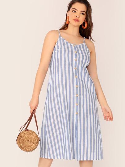 4744097d41 Women's Plus Size & Curvy Dresses | SHEIN