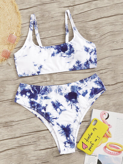 1908a814b02 Swimwear, Shop Women's Swimsuits Online | SHEIN UK