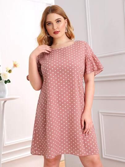 4c65a362867 Vestidos de tallas grandes | Más de moda | SHEIN