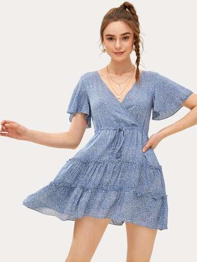 10d50de6dc Dresses | Dresses For Women | Maxi,White,Cami & More | ROMWE
