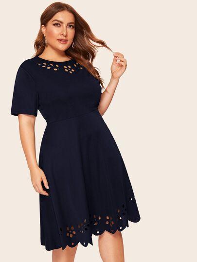 a0c9da2f8b9b0 Plus Size & Curve Dresses | Shop Womens Plus Size Dresses Online ...