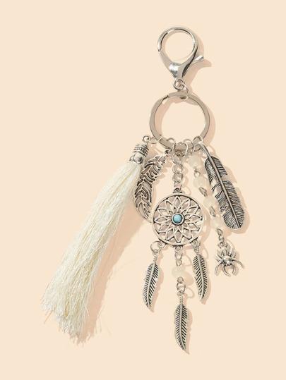 dac9c12d8c Keychains, Shop Keychains Online | SHEIN UK