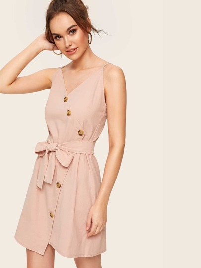 facc970fc672 Dresses | Dresses For Women | Maxi,White,Cami & More | ROMWE