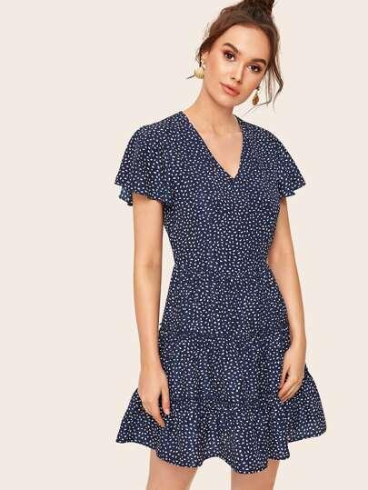 a7d22c54a675 Dresses | Dresses For Women | Maxi,White,Cami & More | ROMWE