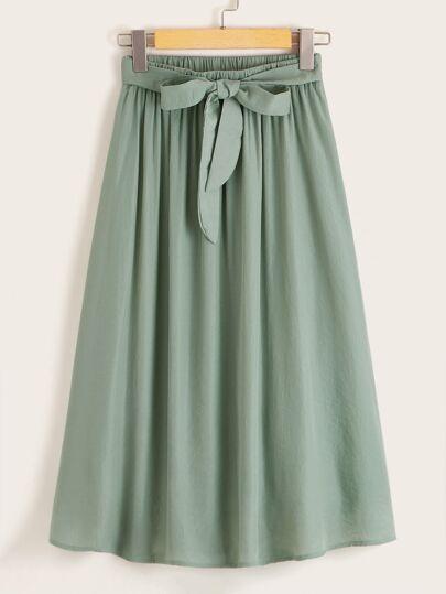 1bf4bfdcd19447 Röcke für Damen | Maxi & Denim & Mini | Shein