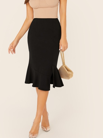 45f0cf5f4288 Women's Skirts, Shop Maxi Skirts & Mini Skirts Online | SHEIN UK
