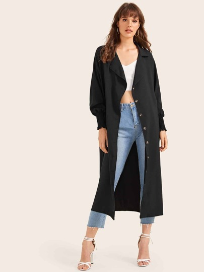 e782cb118017 Women's Coats & Jackets, Faux Fur, Leather, Bomber & More | SHEIN UK