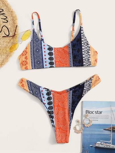 c38edbf7a1ef Bikinis | Verano 2019 | SHEIN