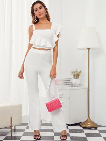 495389c562 Women's Two-Piece Outfits, Matching Sets | SHEIN