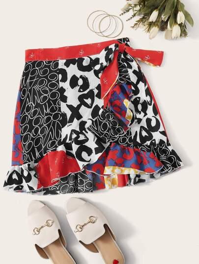 263ff306 Women's Skirts, Shop Maxi Skirts & Mini Skirts Online | SHEIN UK
