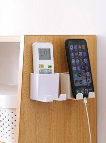 Wall Mount Multi-function Storage Rack