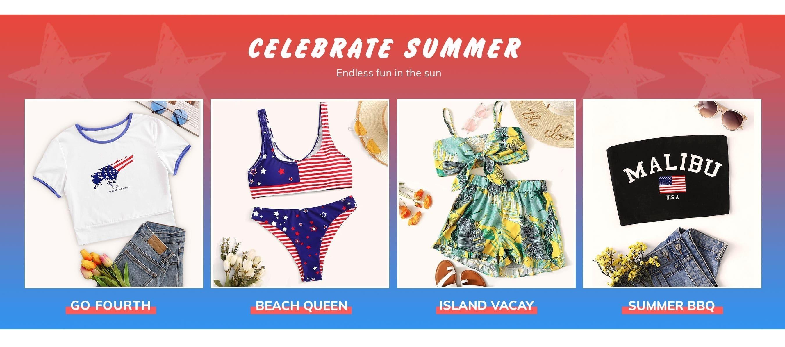 806cde28d4 Shop Trendy Women's Fashion | SHEIN
