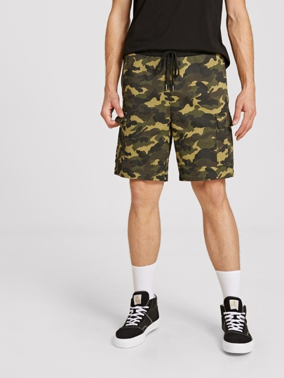 0e406f01ebf6 Men Shorts, Shop Men Shorts Online | SHEIN IN
