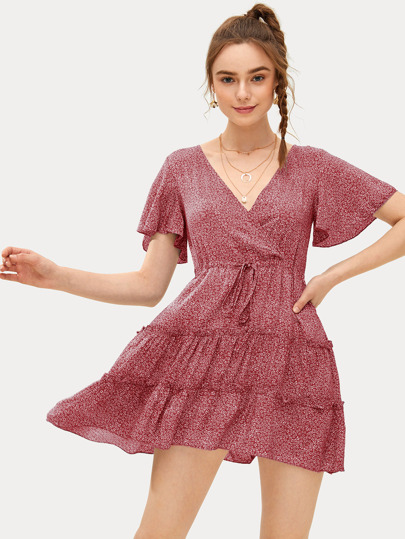 6a696b2eb21ff Women's Dresses, Trendy Fashion Dresses | SHEIN