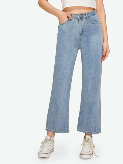 eb1b502c1 Women's Jeans, Denim Jeans for the ladies | SHEIN IN