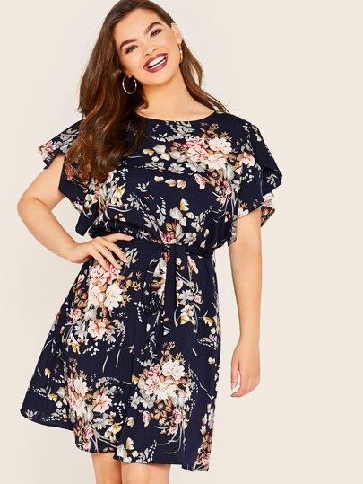 c1da724c85a9 Kleider | Damenmode für Große Größen im Trend | SHEIN