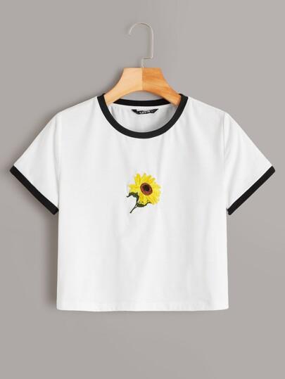 bcbb935f7e8c T-Shirts   Buy Fashion Women's T-Shirts Online Australia   SHEIN