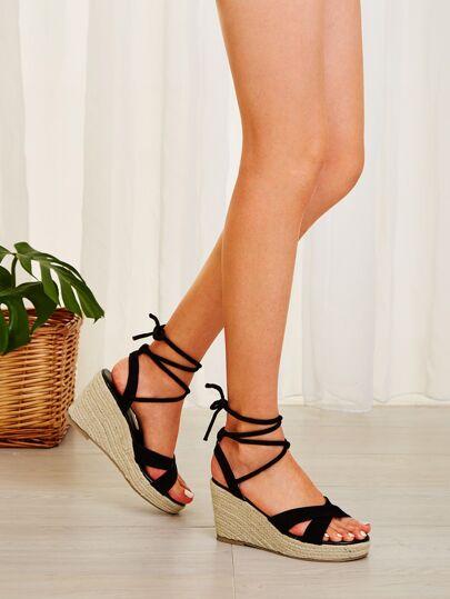 972cb4e062b Women's Wedges, Women's Shoes   SHEIN UK
