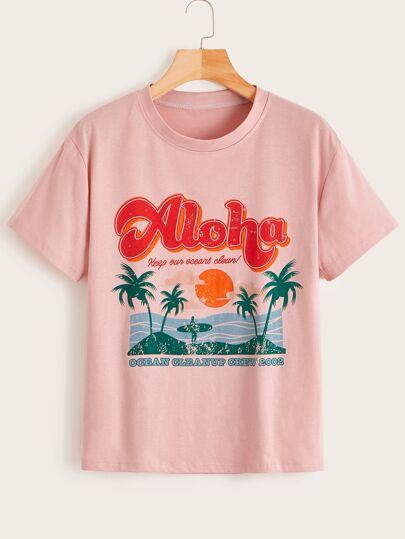 60b40a17ccf3 T-shirts & Tees |T-Shirts for Women - Buy Stylish Women's T-Shirts ...