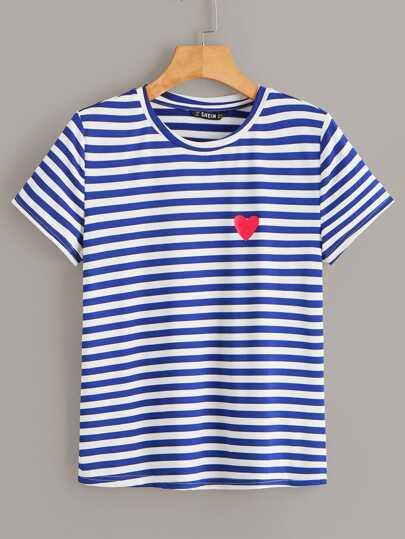 1cfa3752e752 Women's T-Shirts, Shop Graphic & Casual Tees | SHEIN UK