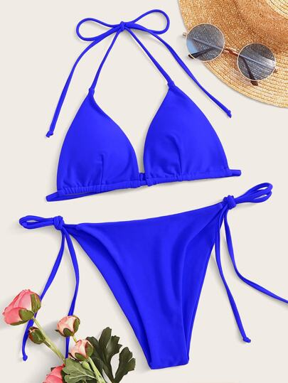 2f9828106800 Bikinis, Shop Women's Bikinis Online | SHEIN UK