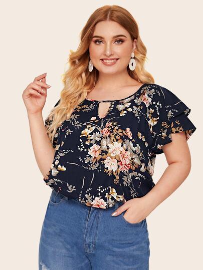 78d14e231c Plus Size & Curve, Women's Plus Size Clothing   SHEIN UK