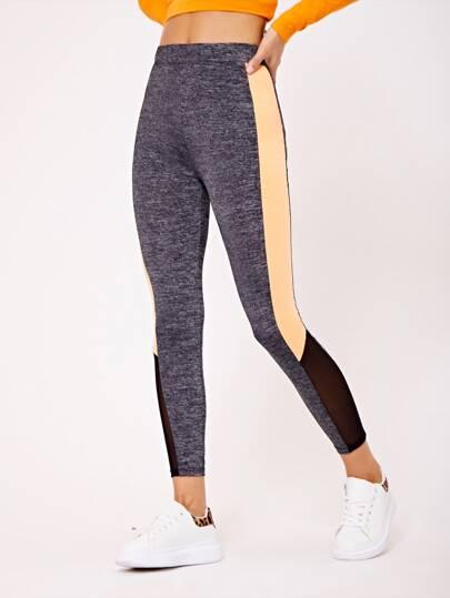 828cb5a889e Leggings, Shop Leggings for Women & Girls Online   SHEIN IN