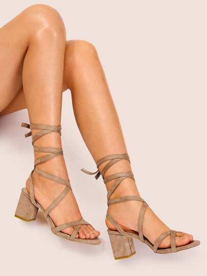 b2670446e2b Heels, High Heels & Kitten Heels   SHEIN IN