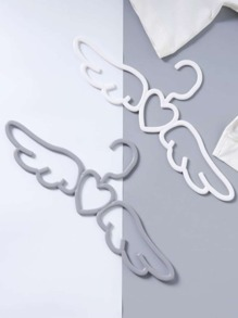 Wing Design Hanger 1pc