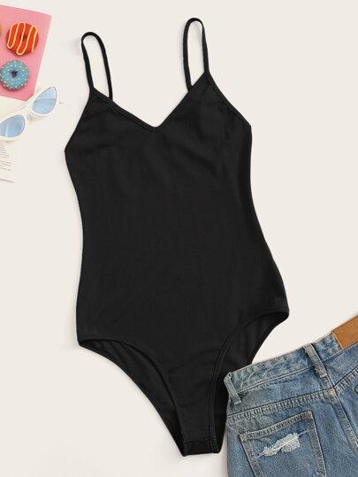 555ee7a6fde Sequin & Mesh Bodysuits | Bodysuit Tops | SHEIN IN