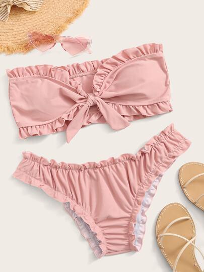 663040bd5bdf Women's Bikinis | Two-Piece Swimsuits | SHEIN