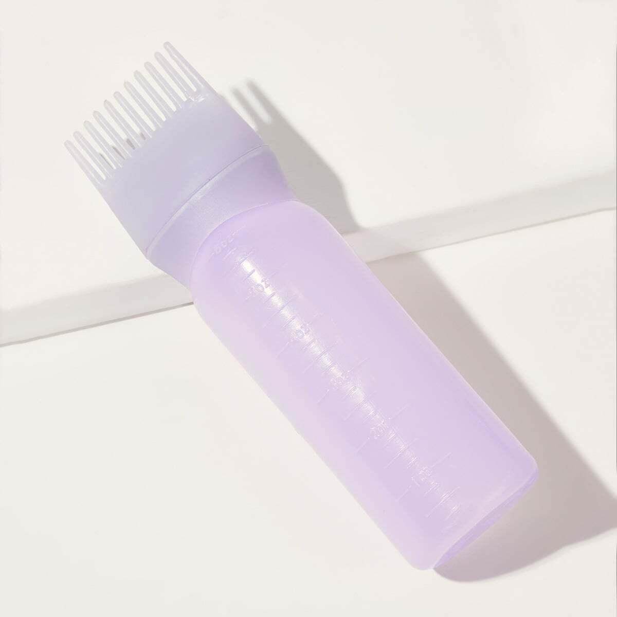 DIY расческа для волос