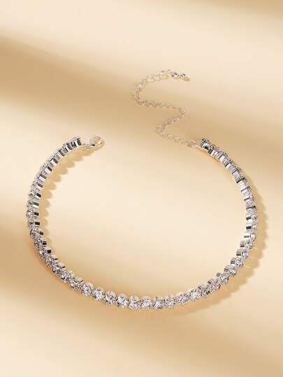 01555b25d48 Necklaces for Women | Pearl & Silver Necklaces | SHEIN IN