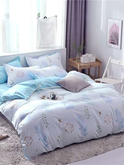 d3e67dc275e Bedding Sets, Shop Bedding Sets Online | SHEIN IN