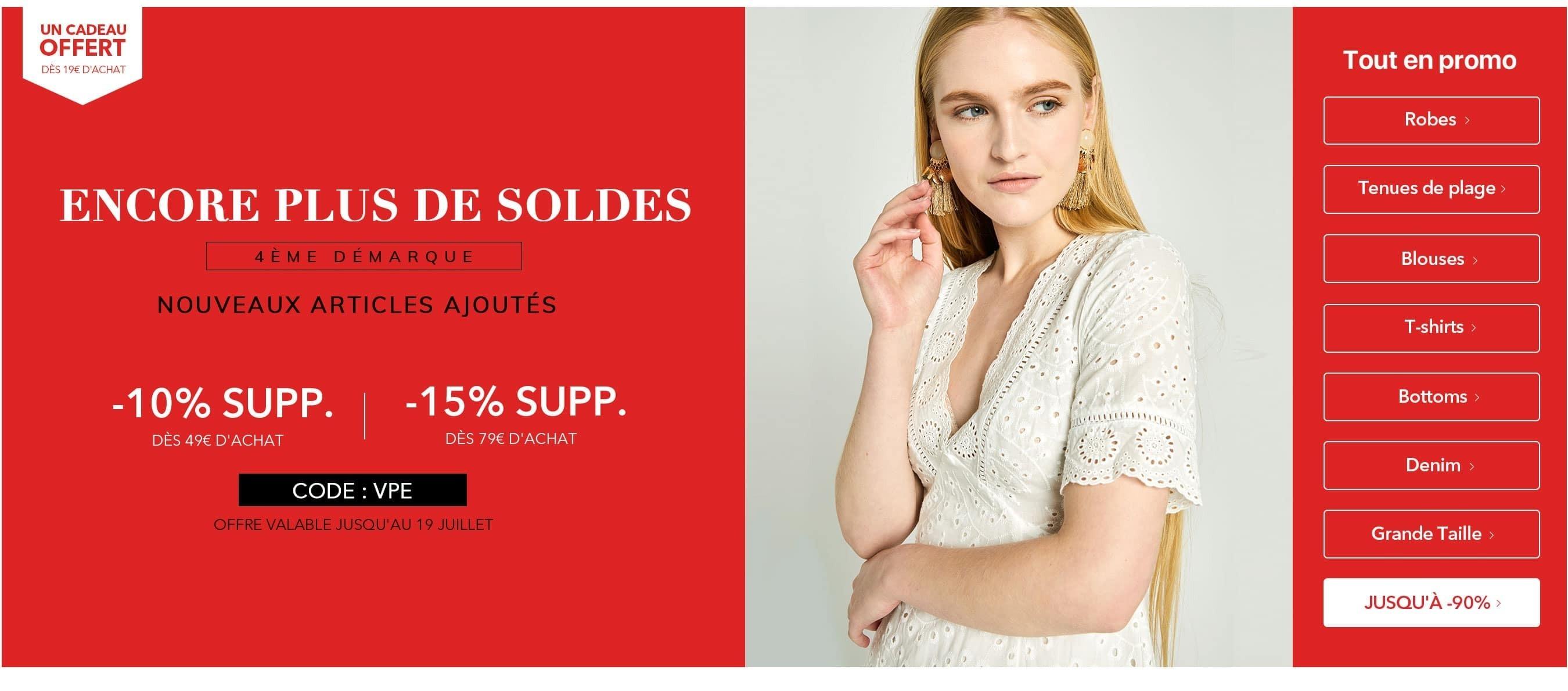 75f3d8af8ca9f Mode Femme | Vêtements Femme En Ligne à Bon Prix | SHEIN