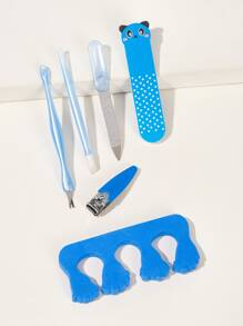 Manicure Set 7pcs