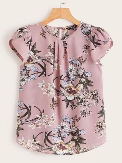 57bd5bd30 Women's Blouses & Shirts Online   SHEIN UK