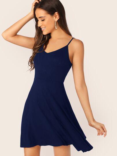 d15a64e4bb9ec Dresses | Dresses For Women | Maxi, White, Cami & More | ROMWE