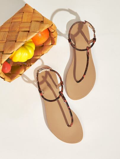bba4dcc1345aa Women's Sandals, Shop All Fashion Shoes | SHEIN IN