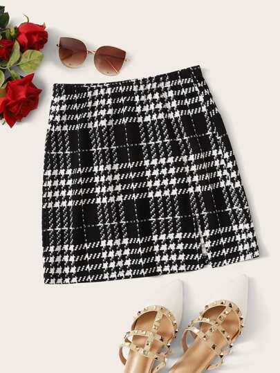 2a20879b Women's Skirts, Shop Maxi Skirts & Mini Skirts Online | SHEIN UK