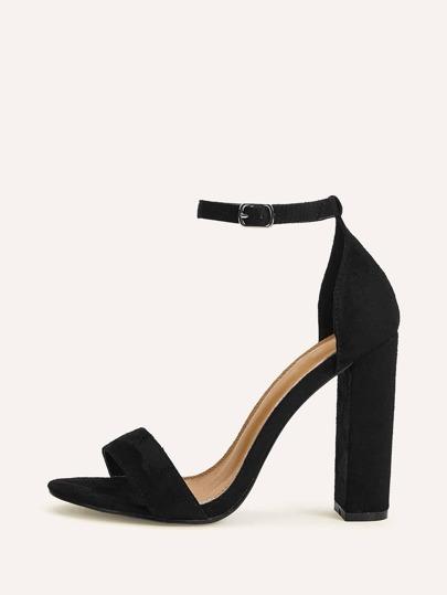 4fbaa738d Chaussures | Chaussures pour femmes | SHEIN