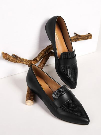 9f183f7f Zapatos Planos de Mujer | Zapatos | SHEIN