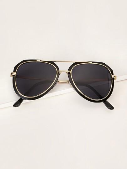Brandedamp; In WomenShein Designer Sunglasses For ZiwuOTPlXk