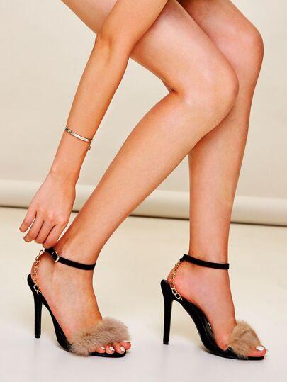 9d6a23a3329 Heels, High Heels & Kitten Heels | SHEIN IN