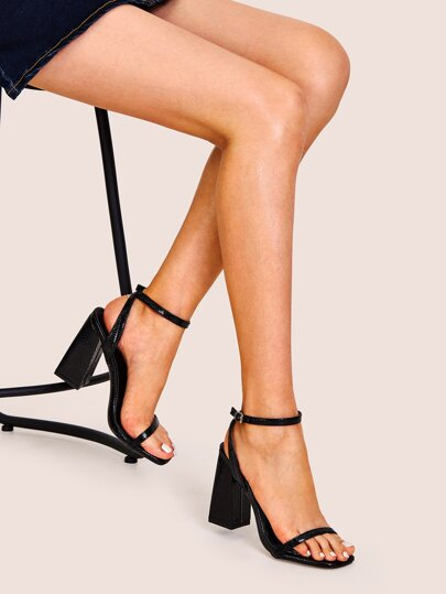 c27c33d2554 Heels, High Heels & Kitten Heels | SHEIN IN