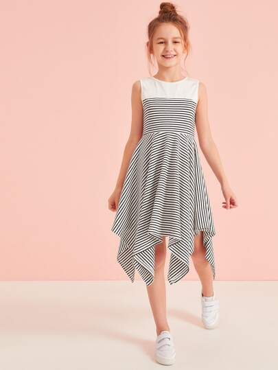 b9262a1d94e Girl's Clothing | Dresses, Tops, Pants & Sets | SHEIN IN