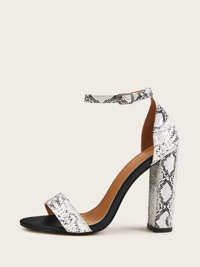 ef6776eb805 Heels, High Heels & Kitten Heels | SHEIN IN